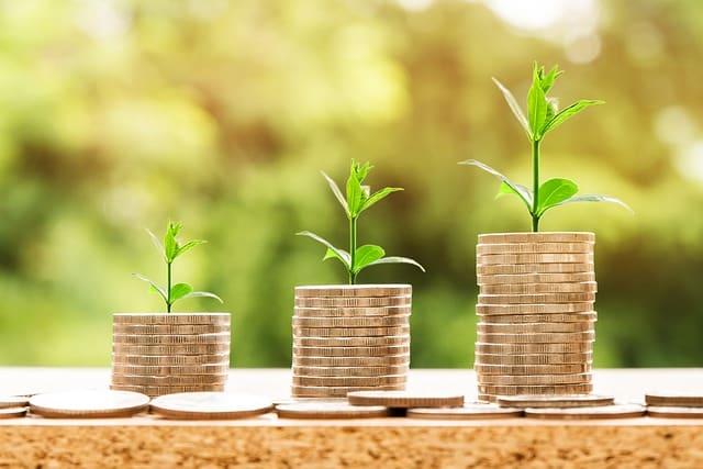 ¿Cuáles son los tipos de inversión más comunes?