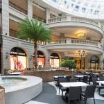 Invertir en centros comerciales